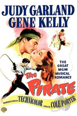 Pirate DVD Cover Art