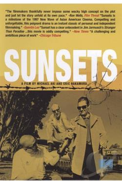 Sunsets DVD Cover Art