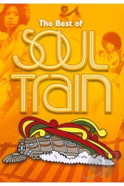 Best of Soul Train DVD Cover Art
