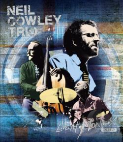 Neil Cowley Trio: Live at Montreux 2012 BRAY Cover Art