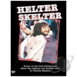 Helter Skelter DVD Cover Art