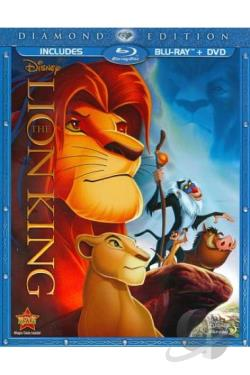 Lion King BRAY Cover Art