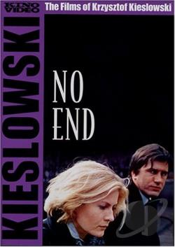 No End DVD Cover Art