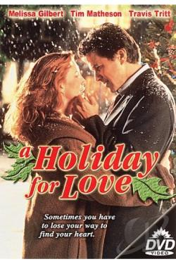 Holiday For Love DVD Cover Art