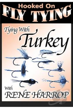 Tying with Turkey DVD Cover Art