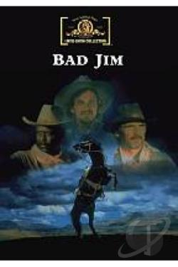 Bad Jim DVD Cover Art
