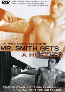 Mr. Smith Gets a Hustler DVD Cover Art