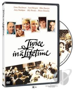 Twice in a Lifetime DVD Cover Art