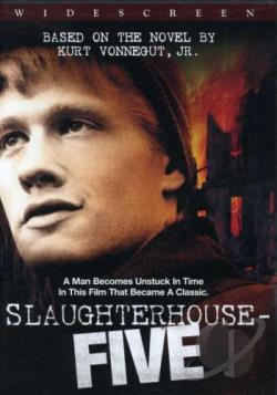 Slaughterhouse Five DVD Cover Art