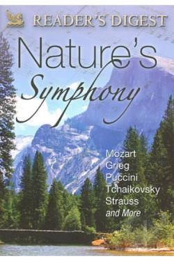 Reader's Digest - Nature's Symphony DVD Cover Art