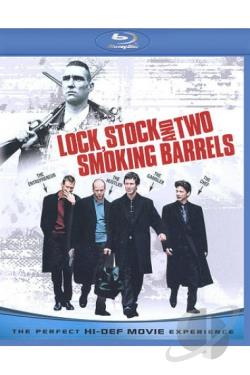 Lock, Stock and Two Smoking Barrels BRAY Cover Art