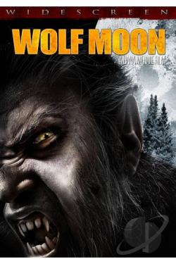 Wolf Moon DVD Cover Art