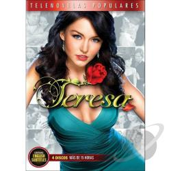 Teresa DVD Cover Art
