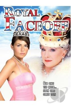 Royal Faceoff DVD Cover Art