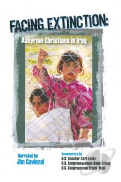 Facing Extinction: Assyrian Christians in Iraq DVD Cover Art