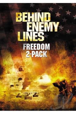 Behind Enemy Lines: Colombia/Behind Enemy Lines DVD Movie