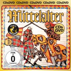 Mittelalter DVD Cover Art