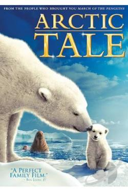 Arctic Tale DVD Cover Art