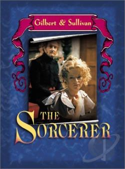 Sorcerer DVD Cover Art
