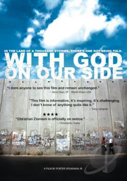 With God on Our Side DVD Cover Art