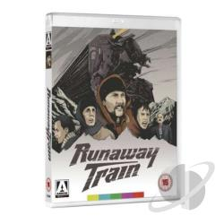 Runaway Train: Special Edition (1985) (Region B) BRAY Cover Art