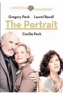 Portrait DVD Cover Art