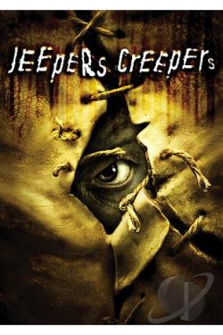 Jeepers Creepers DVD Cover Art