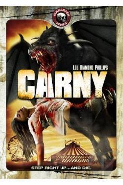 Carny [DVDRIp] [2012] [Castellano]