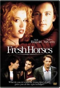 Fresh Horses DVD Cover Art