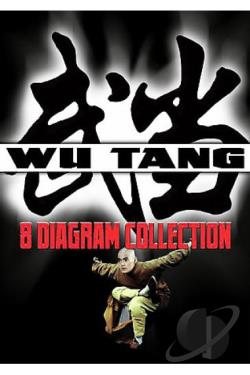 Wu Tang 8    Diagram    Collection DVD Movie