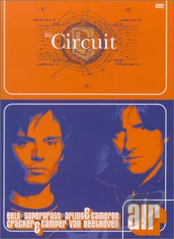 Circuit 1:6 DVD Cover Art