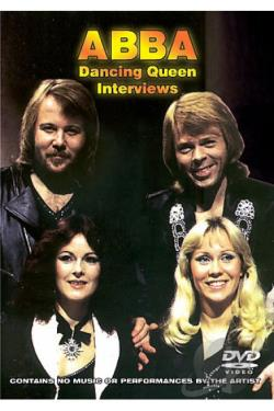 Abba - Dancing Queen DVD Cover Art