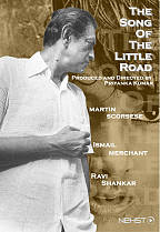 Song of the Little Road DVD Cover Art
