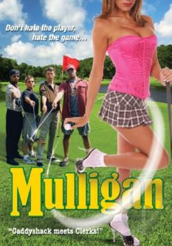 Mulligan DVD Cover Art