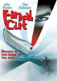Final Cut DVD Cover Art