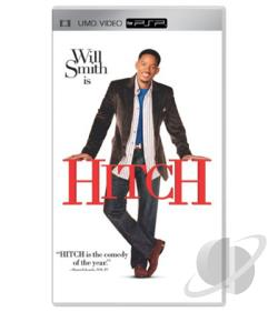 Hitch UMD Cover Art