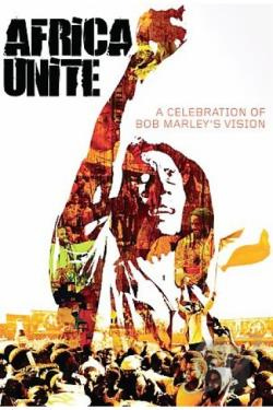 Africa Unite DVD Cover Art