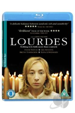 Lourdes BRAY Cover Art
