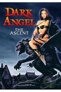 Dark Angel - The Ascent DVD Cover Art