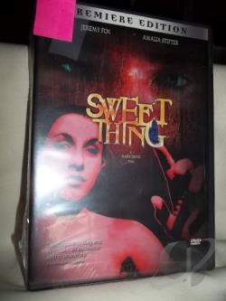 Sweet Thing DVD Cover Art