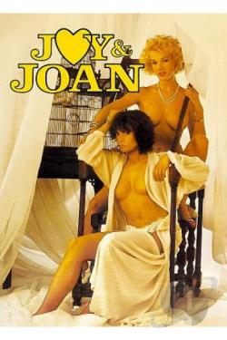 Joy and Joan DVD Cover Art