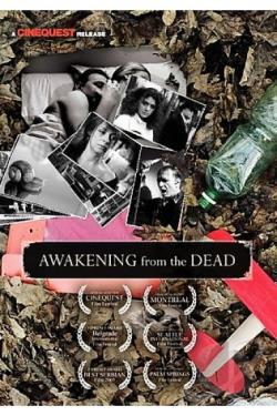 Awakening from the Dead DVD Cover Art