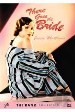There Goes the Bride DVD Cover Art