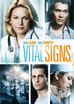 Vital Signs DVD Cover Art