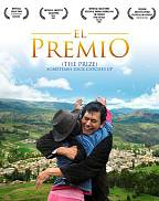 Premio DVD Cover Art