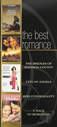 Best Romance (4-Pack) DVD Cover Art