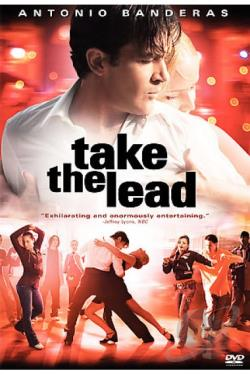 Take the Lead DVD Cover Art