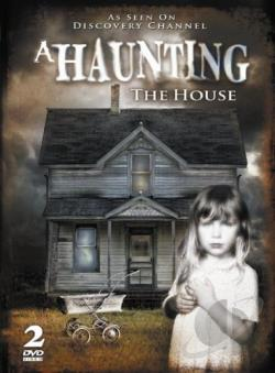 Haunting - The House DVD Cover Art