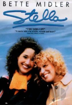 Stella DVD Cover Art