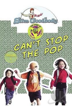 Slim Goodbody's Read Alee Deed Alee, Vol. 04: Can't The Stop The Pop Program 1 DVD Cover Art